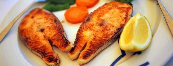 ۲۰ دلیل سالم برای مصرف هرچه بیشتر ماهی!