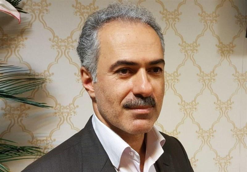 مدیرکل حوزه استاندار مازندران منصوب شد