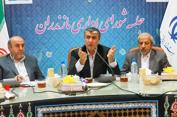 کشمکش های سیاسی در مدیریت استانی مازندران جایی ندارد