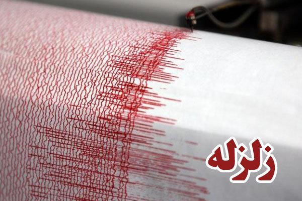 تصویر هوایی از لحظه وقوع زلزله در ازمیر