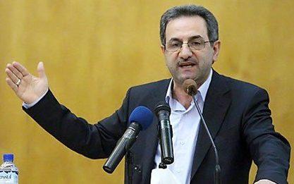 آغاز محدودیت تردد در تهران از شنبه ۲۴ آبان؛ تردد از ساعت ۲۱ به بعد ممنوع!