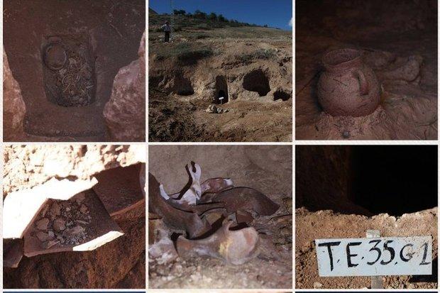نشست علمی باستان شناسی نخستین ساکنان مازندران برگزار شد