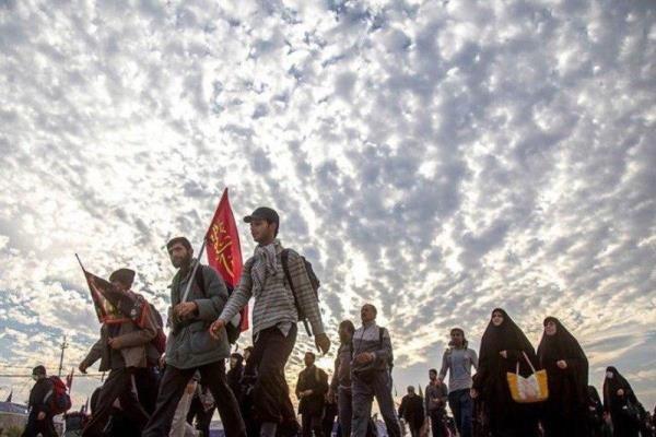 ۵۰ هزار فقره ویزای اربعین در مازندران صادر شد