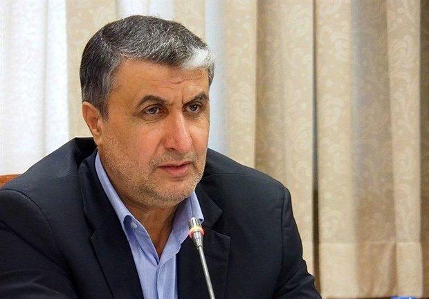 وزیر راه و شهرسازی: جلوگیری از تعرض به رودخانه ها اولویت کاری در مازندران است