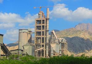 کارخانه سیمان نکا برداشتهای قانونی یا تخلف