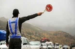 آغاز محدودیتهای ترافیکی تعطیلات پیشرو از فردا در محورهای مازندران