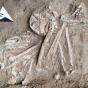 کشف اسکلت ۴۰۰۰ ساله انسان در بابل