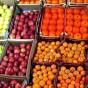 توزیع میوه تنظیم بازار شب عید